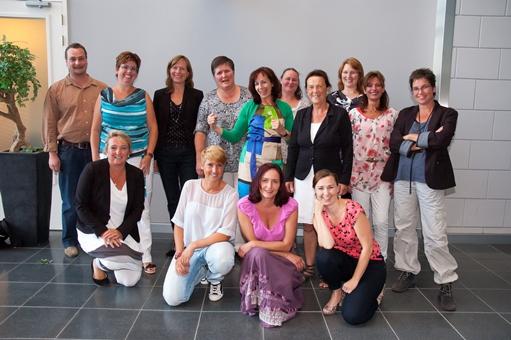 examengroep juni 2012