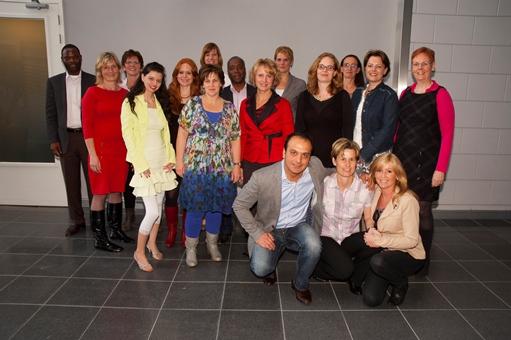 examengroep maart 2012